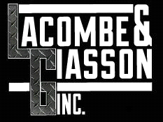 LACOMBE & GIASSON INC